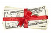 Present Money