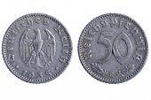 Deutches Reich Münzen