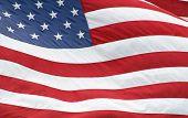 Perfact American Flag