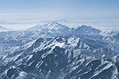 Dramatic Mountain Ranges
