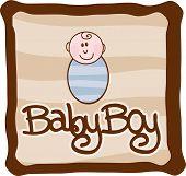 Baby Boy Design