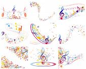 Musical multicor
