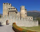 Italian Castello