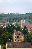 City Saarburg