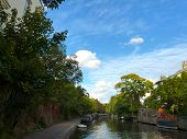 Bright Canal Day