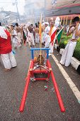 Phuket Vegetarisches festival