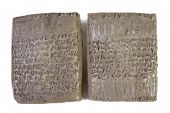 Cuneiform Writing