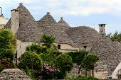 Trulli Inspired Home