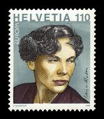 Iris Von Roten Meyer