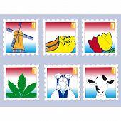 Dutchstamps
