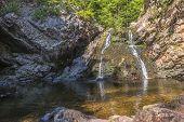 Waddell Falls