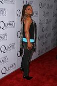 Queen Latifah at Queen Latifah's Birthday Party presented by Cover Girl Queen Collection. Club Light