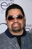 Heavy D  at Queen Latifah's Birthday Party presented by Cover Girl Queen Collection. Club Light, Hollywood, CA. 03-28-09