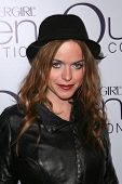 Taryn Manning  at Queen Latifah's Birthday Party presented by Cover Girl Queen Collection. Club Light, Hollywood, CA. 03-28-09