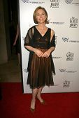 Susanna Thompson  at the 23rd Annual Genesis Awards. Beverly Hilton Hotel, Beverly Hills, CA. 03-28-