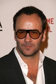 Tom Ford  at the West Coast Premiere of 'Valentino - The Last Emperor'. LACMA, Los Angeles, CA. 04-01-09