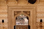 Indian Palace, Bundi