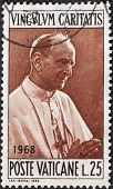 Pontificate Of Pope Paul Vi
