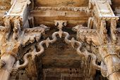Ancient Indian Step-well In Bundi