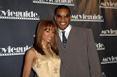 Kenyon Glover and Desiree Glover  at the 17th Annual Movieguide Faith and Values Awards Gala. Beverly Hilton Hotel, Beverly Hills, CA. 02-11-09