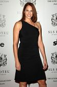 Amanda Righetti   at the Grand Opening of SLS Hotel. SLS Hotel, Los Angeles, CA. 12-04-08