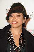 Tisha Campbell-Martin   at The Hollywood Reporter's Annual Women In Entertainment Breakfast. Beverly Hills Hotel, Beverly Hills, CA. 12-05-08