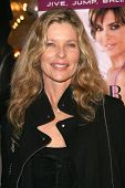 Kate Vernon   at the launch party for 'Dance Body Beautiful' series of DVDs by Lisa Rinna. Belle Gray, Sherman Oaks, CA. 12-09-08