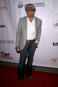 Terrence Howard   at the Stand Up To Cancer Charity Merchandise Launch. Kitson, Los Angeles, CA. 12-10-08