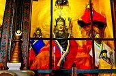 Lord Goutam Buddha Statue, Sikkim, India