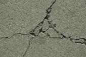 Cracks In Concrete Slabs