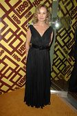 Jessica Lange  at the HBO Golden Globe Awards After Party. Circa 55 Restaurant, Beverly Hills, CA. 01-11-09