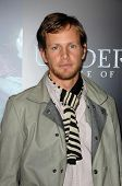 Kip Pardue at the World Premiere of 'Underworld Rise of the Lycans'. Arclight Hollywood, Hollywood,