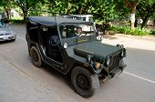 M151A2 Military Utility Tactical Truck