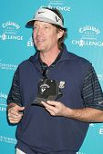 Kevin Sorbo at the Callaway Golf Foundation Challenge Benefiting Entertainment Industry Foundation Cancer Research Programs. Riviera Country Club, Pacific Palisades, CA. 02-02-09