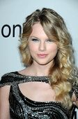 Taylor Swift at the Salute To Icons Clive Davis Pre-Grammy Gala. Beverly Hilton Hotel, Beverly Hills, CA. 02-07-09