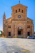 Basilica Of The Blessed Virgin Of Ta Pinu