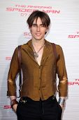 Reeve Carney at