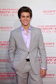 Billy Unger at