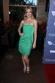 Pippa Black at the Australians in Film 8th Annual Breakthrough Awards, Hotel Intercontinental, Centu