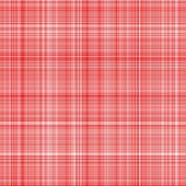 Red Tartan Cloth