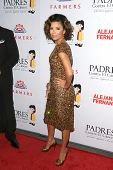Eva Longoria Parker  at the 8th Annual Padres Contra El Cancer's 'El Sueno De Esperanza' Benefit Gal