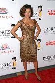 Eva Longoria Parker  at the 8th Annual Padres Contra El Cancer's 'El Sueno De Esperanza' Benefit Gala. Hollywood and Highland Grand Ballroom, Hollywood, CA. 10-07-08