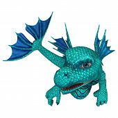 Little Sea Dragon