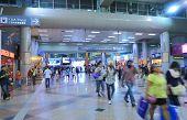 KL Central station Kuala Lumpur Malaysia