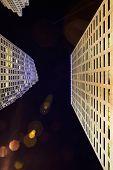 Miami Downtown Architecture