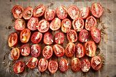 Sun Dried Tomatoes