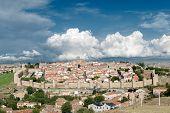 City Of Avila