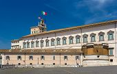Quirinal Palace, The Residence Of The President Of Italy