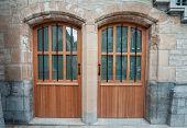 St. Michael Doors Gent
