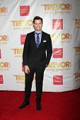 LOS ANGELES - DEC 7:  Andrew Rannells at the